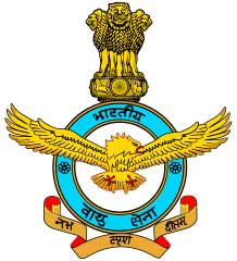 Trusted by Indian Air Force