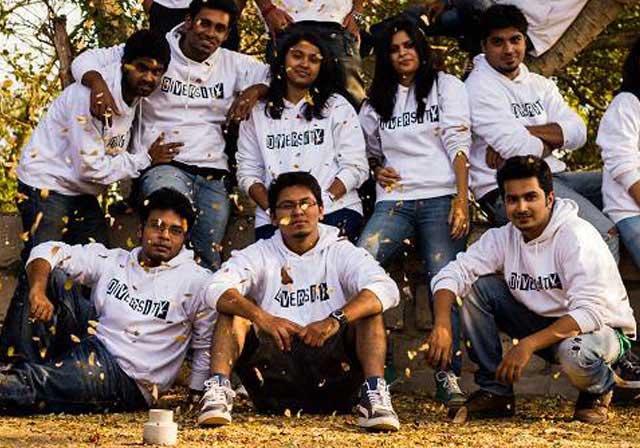 Custom T-Shirt Printing in Mumbai