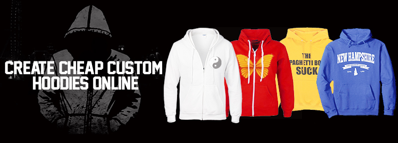 Where can I get Custom Hoodies in bulk at a low price?