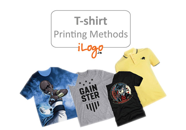 What are the various Types of T-Shirt Printing Techniques?