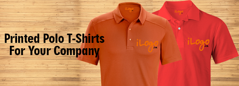 Where can I get Printed Polo Shirts for my company?