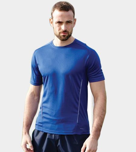 55aadaa5bd39 Custom Performance T-Shirts for Your Sport India