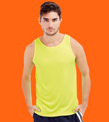 BLAKTO Performance Vest