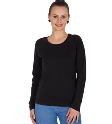 Women's Full Sleeves T-Shirt