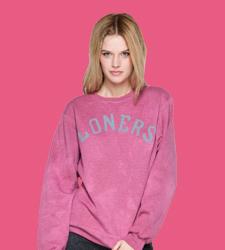 Custom Women's Sweatshirts