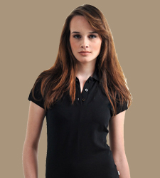 Women's Personalized Polo Shirt