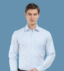 Men's Corporate Shirts