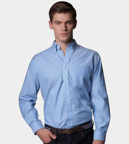 custom Men's Corporate Shirts