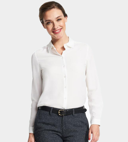 Women's Corporate Shirt