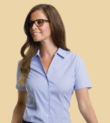 Women's Half sleeve Corporate Shirt
