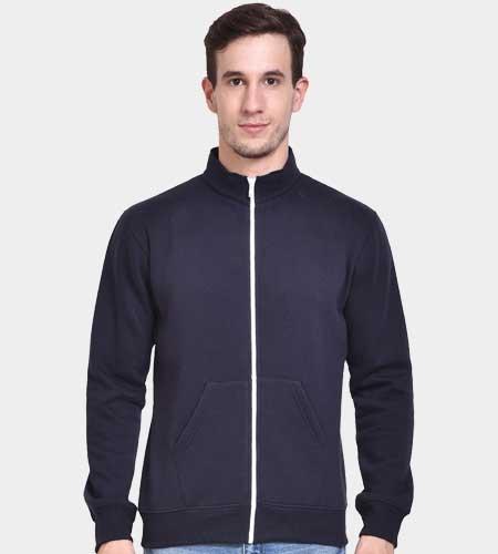 Zipper Jacket