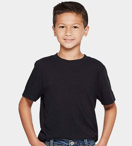 custom Personalized Boy's T-Shirt