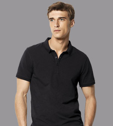 custom Men's Premium Polo Shirt