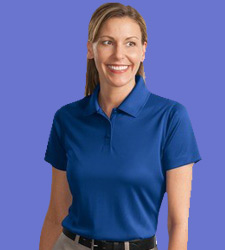 Women's Premium Polo Shirts