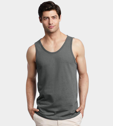 Personalized Men's Tanktop