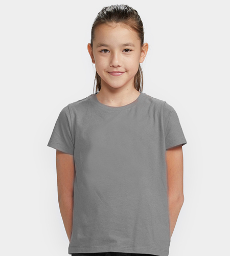 custom Girl's T-Shirt