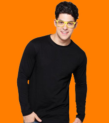 Men's Full Sleeves T-Shirt