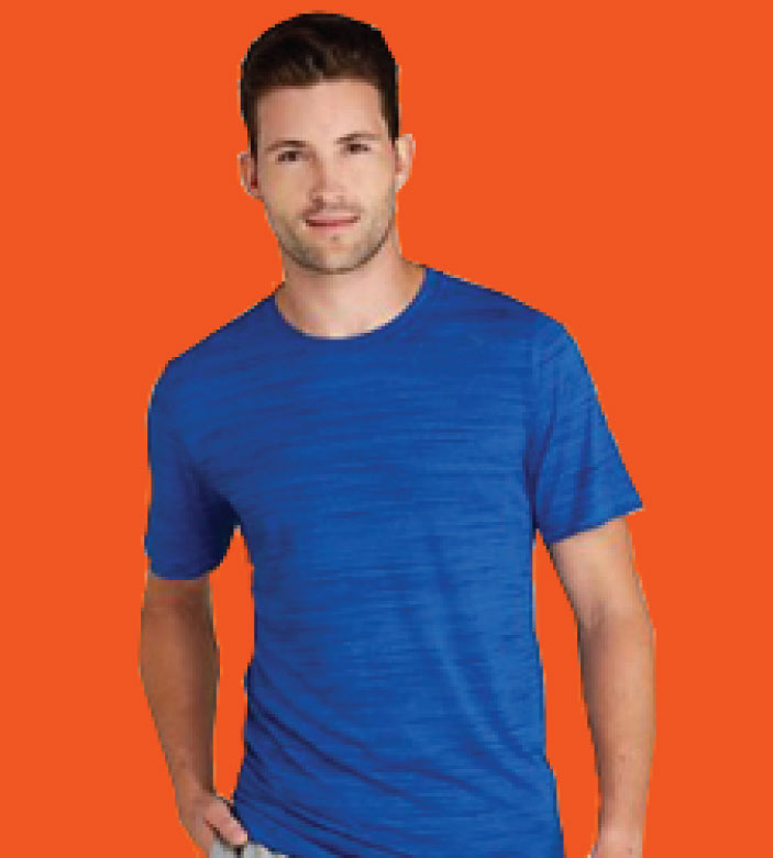 Blakto Dry fit T-Shirt