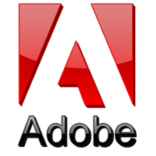 custom Adobe t-shirt