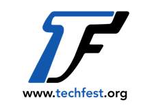 custom Techfest t-shirt