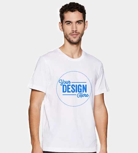 T-Shirt Printing India from Rs 199 | Customized T-Shirts with Photo