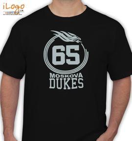 MOSKOVA-DUKES - T-Shirt