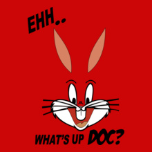 WHATS-UP-DOC T-Shirt