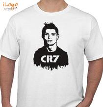 Manchester CR T-Shirt