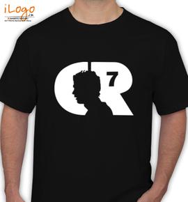 CR - T-Shirt