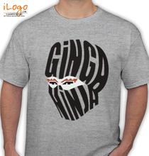 Manchester GINGA T-Shirt