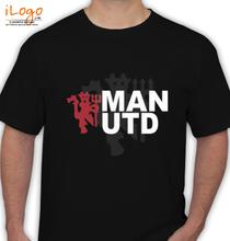 Manchester MAN-UTD T-Shirt