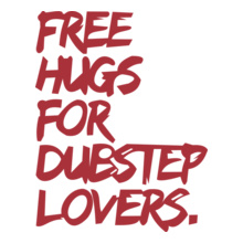 free-hgs-for-dubstep-lovers T-Shirt