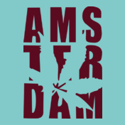 Ash-Amsterdam-Weed-Typo-Men-s-T-Shirts