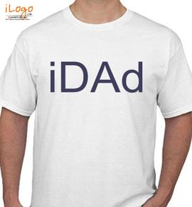 idad - T-Shirt