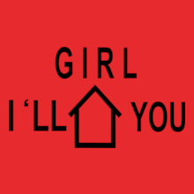 girl-ill-you T-Shirt