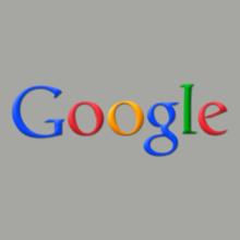 Google- T-Shirt