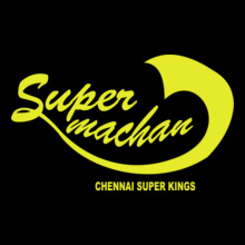 Chennai-Super-Kings T-Shirt