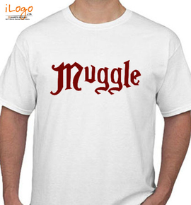 muggle - T-Shirt