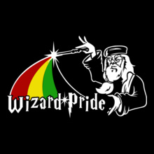 wizard-pride T-Shirt