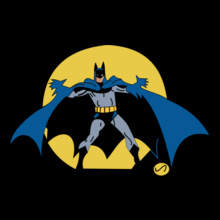 BATMAN... T-Shirt