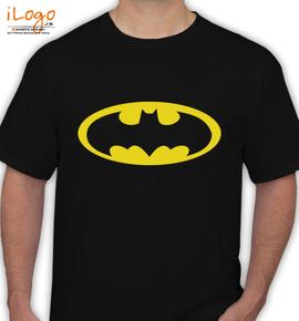 BATMAN LOGO - T-Shirt