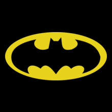 BATMAN-LOGO T-Shirt