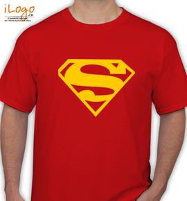 SUPERMAN - T-Shirt