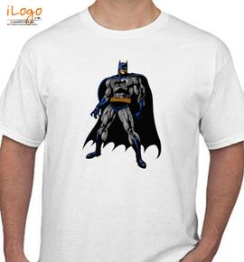 supar hero - T-Shirt
