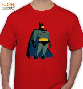 supr batman - T-Shirt