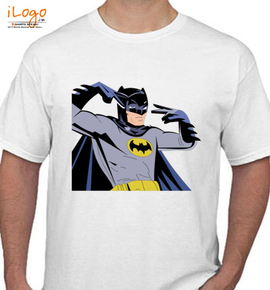 Hero batman personalized men 39 s t shirt at best price for Superhero t shirts india