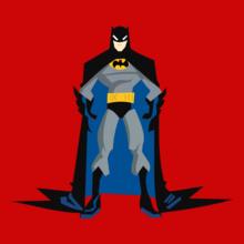 one-man-hero T-Shirt