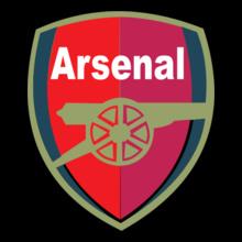 Football Arsenal. T-Shirt