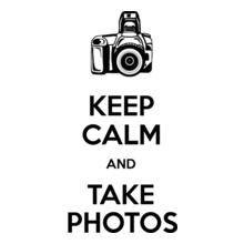 Keep Calm keep-calm-And-take-photos T-Shirt