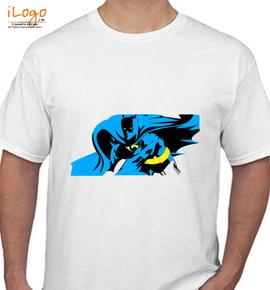 batmani - T-Shirt